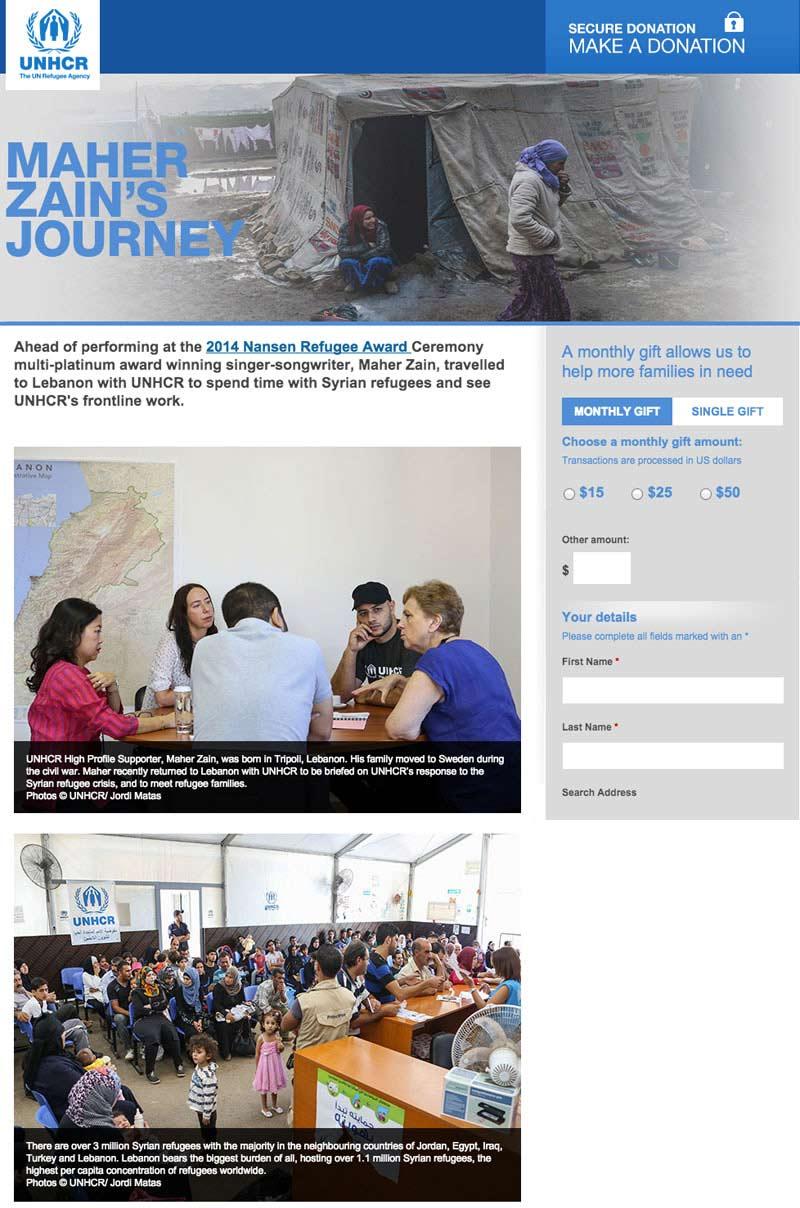 140922-UNHCR-Maher-Zain-01