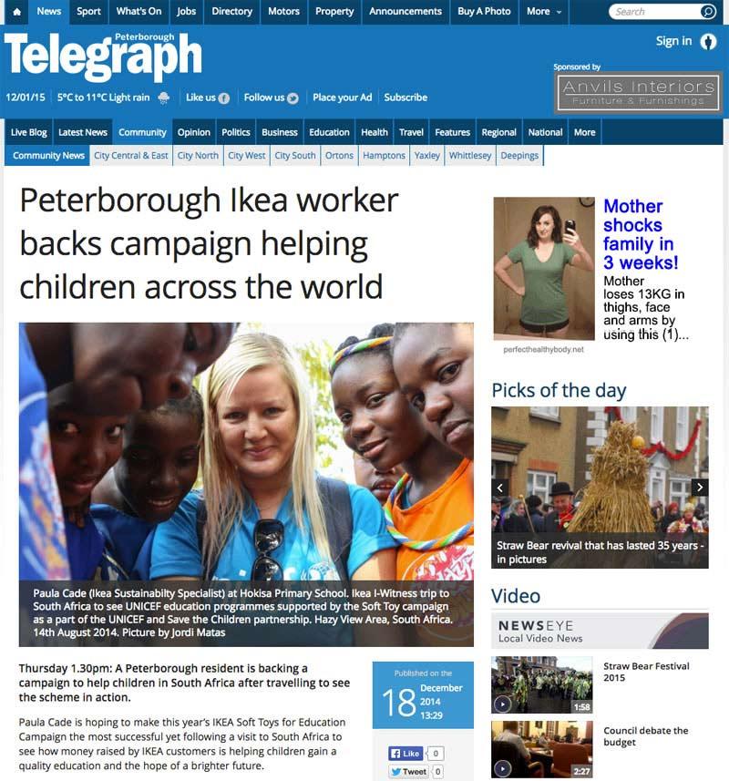 141218-Telegraph-Peterbourogh